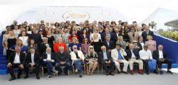 70° Festival Cannes : oltre 100 star in foto