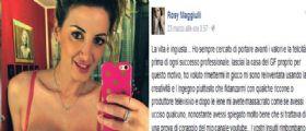 Rosy Maggiulli è tornata a casa: Vera scomparsa o un
