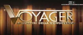 Voyager Alla scoperta di Berlino : Streaming Puntate e Anticipazioni 18 Agosto 2014