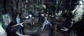 Arrow Anticipazioni trama, promo, immagini 1x21
