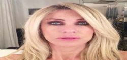 Paola Ferrari : Ecco casa è successo con Donald Trump