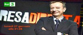 Presa Diretta Streaming Rai Tre | Telecom Italia : Puntata e Anticipazioni 27 Gennaio 2014
