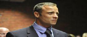 Oscar Pistorius torna in libertà