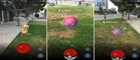 Pokemon Go : Il pentagono dichiara l