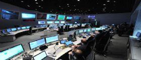 ESA Rosetta: Philae scalda i motori!