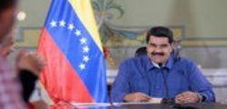 Venezuela : Nicolas Maduro aumenta 50% il salario minimo... appena 12 dollari al mese