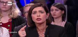 La presidente della camera Laura Boldrini e gli insulti sessisti sui social