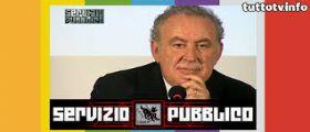 Servizio Pubblico La7 Diretta Streaming Video | Puntata Anticipazioni Giovedì 23 Ottobre 2014