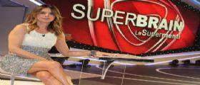 Superbrain | Le Supermenti Anticipazioni e Streming | Prima puntata del 14 Dicembre