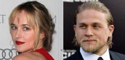 50 Sfumature di Grigio : Charlie Hunnam e Dakota Johnsona a lavoro da Novembre