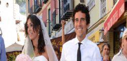 Caterina Balivo e Guido Maria Brera sposi :il matrimonio a Capri