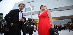 Maria Elena Boschi insultata sulla pagina Facebook di Beppe Grillo