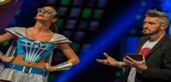 Omar Fantini e Melita Toniolo chiudono la stagione con Metropolis
