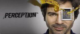 Anticipazioni Perception : trama puntata di oggi 10 luglio 2014
