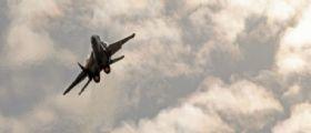 Ankara : Caccia Russo abbattuto al confine tra Siria e Turchia