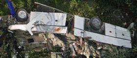 Avellino | La strage del bus che fece quaranta morti : Indagati i vertici di Autostrade