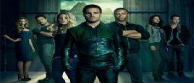 Arrow 2 Italia Uno : Anticipazioni Tv 2x12 Tremori | Puntata 1 Aprile 2014