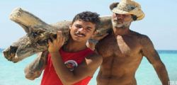 Isola dei Famosi  : Moreno denunciato per molestie