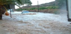Morti e danni in Spagna meridionale per il maltempo