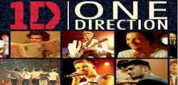 Anteprima One Direction This is us : Vinci e vola a Londra