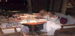 Claudia Galanti : sexy lato B burroso alle Seychelles!