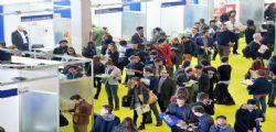 Lavoro : Disoccupazione stabile a 11,2%