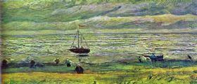 Napoli, sequestro di beni a camorristi : La Guardia di Finanza recupera due quadri di Van Gogh