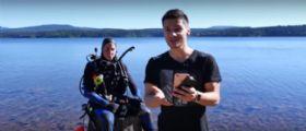 iPhone 7 test immersione : Resisterà alla profondità?