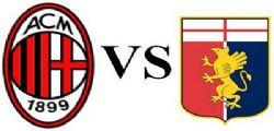 Milan-Genoa Streaming Diretta Partita e Online Gratis Serie A