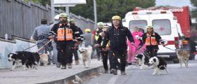 Terremoto : nuove scosse avvertite anche Roma