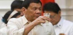 Filippine : Rodrigo Duterte ha ucciso personalmente presunti criminali