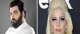 Antonino Cannavacciuolo cuoco sexy : Lady Gaga si è innamorata del giudice Masterchef