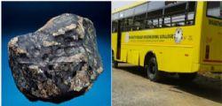 Uomo ucciso da un meteorite: Il primo caso della storia!