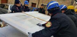 Terremoto Oggi : Scossa magnitudo 4 in provincia Foggia