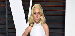 Lady Gaga ricoverata in ospedale : Annullato il concerto di Rio de Janeiro