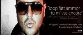 Il cantante neomelodico Raffaello : Raffaele Migliaccio arrestato per istigazione alla corruzione