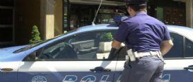 Agrigento : Sei in punizione e chiude la figlia di 6 anni in auto