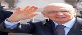 Giorgio Napolitano 12esimo Presidente della Repubblica Italiana