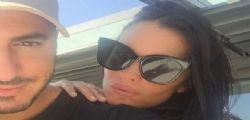 Grande Fratello Vip : Antonella Mosetti lasciata dal fidanzato Gennaro Salerno