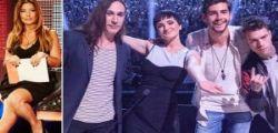 X Factor 10 : Per Selvaggia Lucarelli è l