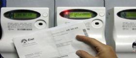 Enel : Attenzione alle truffe via mail per regolarizzare le morosità