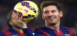 Lionel Messi a processo tre giorni dopo finale Champions