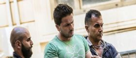 16enne violentata a Roma : Il Militare Giuseppe Franco resta in carcere