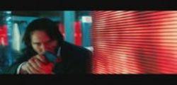 John Wick 2 con Keanu Reeves