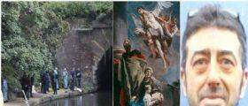 Sebastiano Magnanini ucciso a Londra : Aveva rubato il quadro del Tiepolo