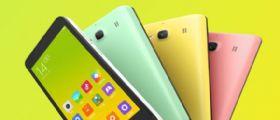 Xiaomi RedMi Note 2 in offerta su EverBuying (versione da 16 e 32 Gb)