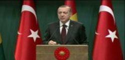 Turchia accusa Stati Uniti di aiutare l