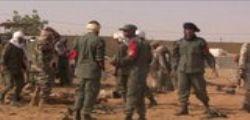 Mali : Attacco kamikaze a base militare - 50 morti