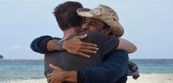 Isola dei Famosi 2017 : Raz Degan scopre un segreto...