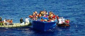 Libia : Migranti morti sulle spiagge tra Zliten e Khoms